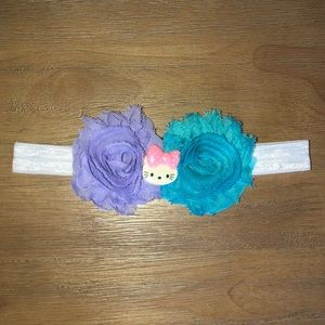 Other - New!! Hello Kitty headband